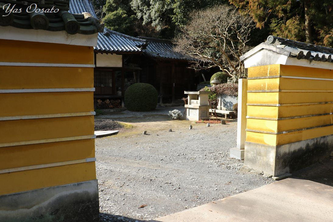 大本山正覚院の崇高さ