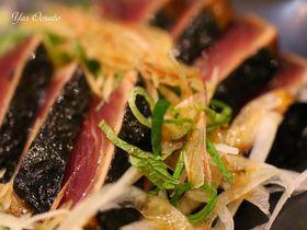 土佐・明神丸の絶品「藁焼き鰹のたたき」を楽しもう!|高知県|トラベルjp<たびねす>