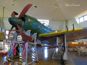 日本に唯一現存する戦闘機「紫電改」は愛媛県愛南町にあり|愛媛県|トラベルjp<たびねす>
