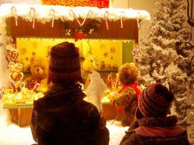 年末まで楽しめる!ドイツ・カッセル「クリスマスマーケット」は「メルヘン」がテーマ