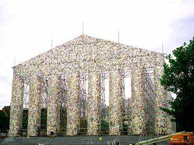次回は5年後!ドイツ・カッセル「ドクメンタ14」は5年に1度の現代芸術の祭典
