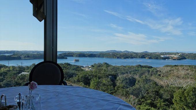 サミットで要人が宿泊した高級ホテル「近鉄志摩観光ホテルベイスイート」
