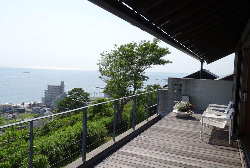 本物のデザイナーズ旅館を知る!南知多「海のしょうげつ」で至福の滞在を
