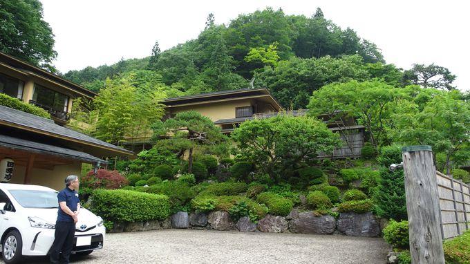 5.つなぎ温泉