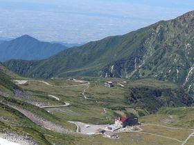 雲上のリゾート日本最高所「ホテル立山」で立山黒部アルペンルートを満喫