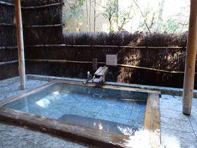 伊豆高原で温泉に浸かりながら森林浴「花吹雪」には自然がいっぱい|静岡県|トラベルjp<たびねす>