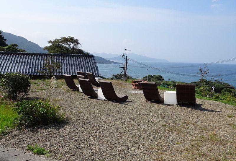 進化を続ける100年旅館 京都丹後「炭平」で日本海の幸と温泉を楽しむ