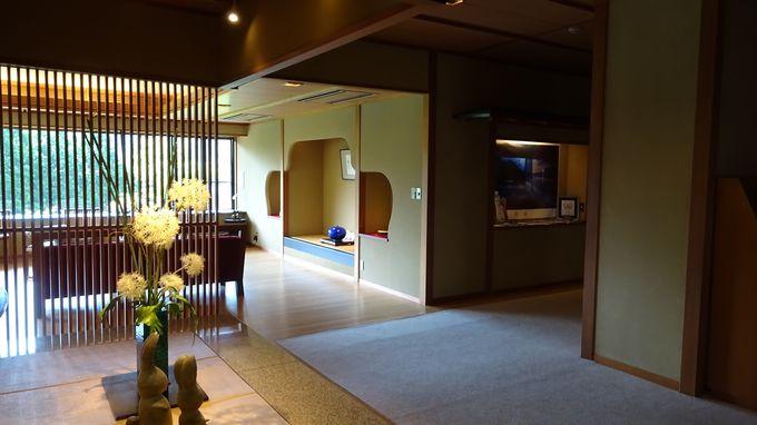 芦ノ湖散策も箱根神社の参拝も出来る好立地