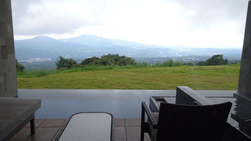 世界が認めた新潟「赤倉観光ホテル」極上PREMIUM棟からの絶景