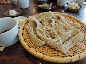 冬こそ絶品!戸隠「うずら家」で極上の蕎麦を食べに行こう!|長野県|トラベルjp<たびねす>