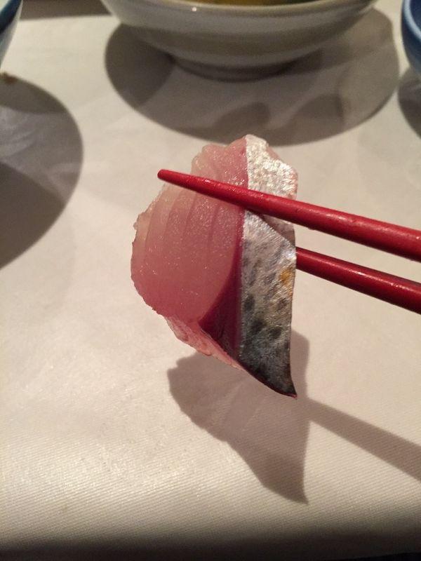 清水サバを食べるならまるごと1匹食べるべし!