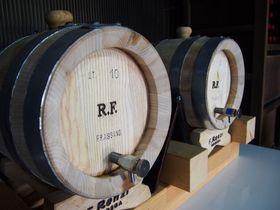 山梨「なでしこ農園」トロ~リ国産バルサミコ酢は驚きの美味しさ|山梨県|トラベルjp<たびねす>