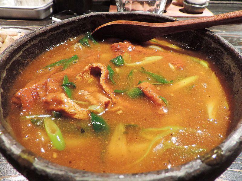 地元民に愛される京都の出汁香るカレーうどんを食べてみよう