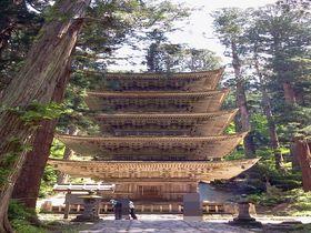 やわらかな光に包まれて歩く修行の聖地、羽黒山・出羽三山神社で身も心もリフレッシュ!|山形県|トラベルjp<たびねす>