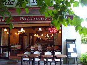 河口湖でパリジェンヌ気分の美味しい休日!「フランス食堂」と「リサとガスパールタウン」|山梨県|トラベルjp<たびねす>