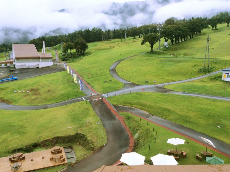 期待を裏切らない!新潟南魚沼「舞子高原ホテル」は雨も雪もウエルカム
