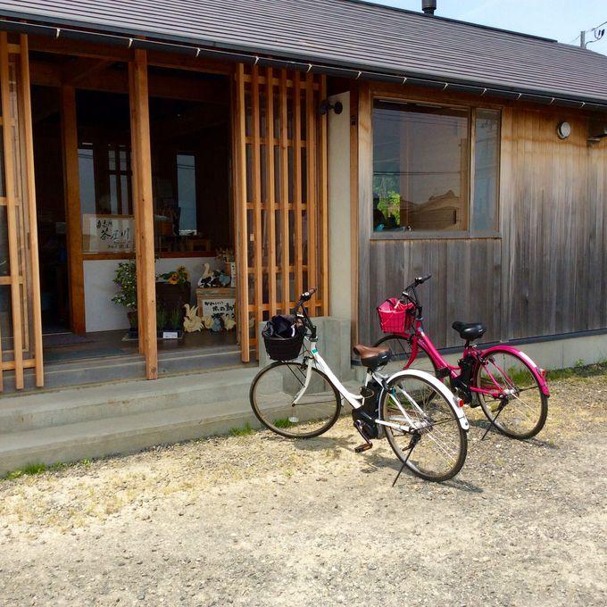 温泉・スイーツ・開運?新潟・岩室~弥彦でサイクリングの旅をしよう!