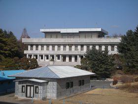 緊張のJSA!板門店ツアーに参加。韓国と北朝鮮のボーダー北緯38度線に行ってきた!