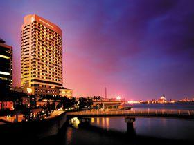自分にご褒美!ホテルインターコンチネンタル東京ベイのクラブフロア|東京都|トラベルjp<たびねす>