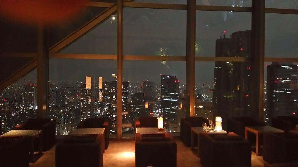 パークハイアット東京で飲み放題!酒飲みにうれしすぎるお得な「ピーク オブ ジョイ」