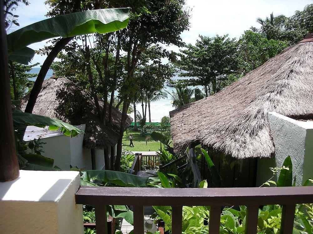 タイ・サメット島へ専用船で無料送迎!隠れ家リゾート「ル ヴィマーン コテージズ&スパ」