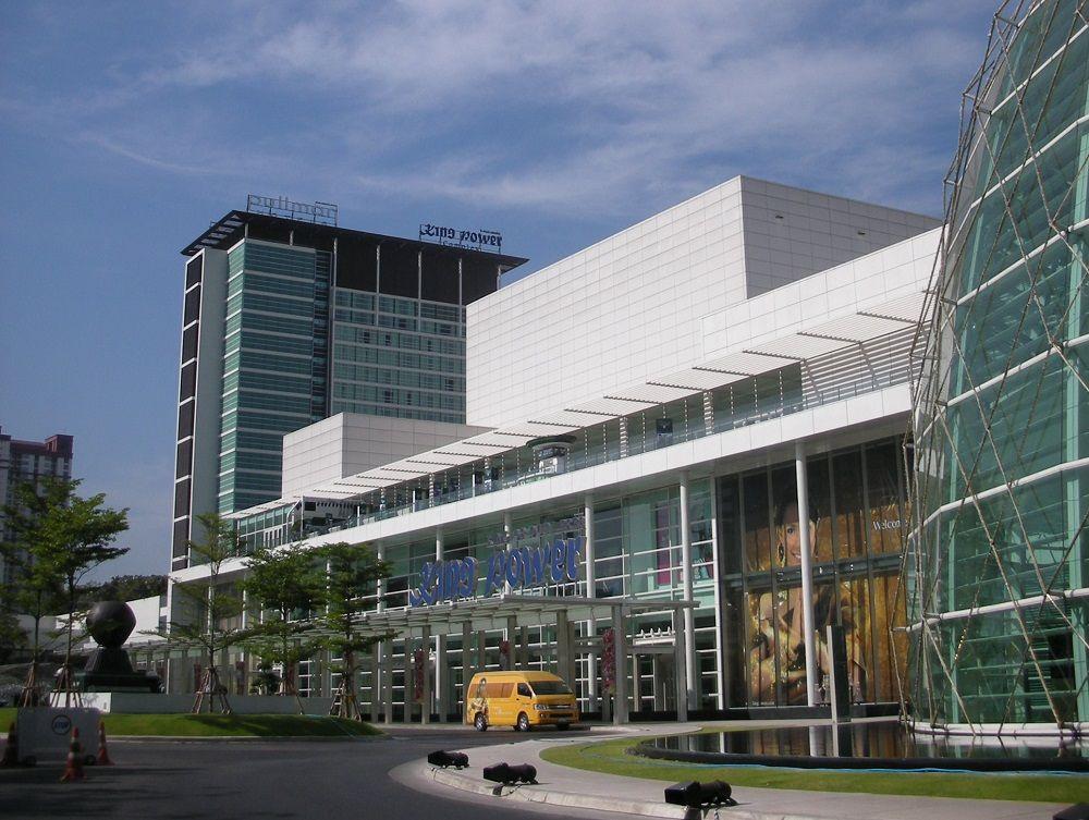市内のホテルでタクシー移動要らずのホテルはバンコクではとても貴重