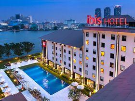 3000円台で泊まれる!バンコク・安いリバーサイドホテル厳選5
