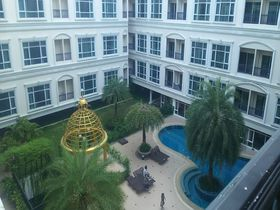 激安!バンコクのホテル「ホープランドエクゼクティブレジデンス」は日本語だけでOKで2000円以下