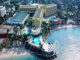 タイ・パタヤ最高峰の老舗ホテル「デュシタニパタヤ」で最高のリゾートライフを楽しもう!