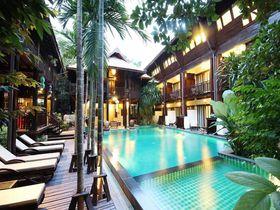 タイ・チェンマイで泊まりたい100年超の古民家ホテル「ヤンタラシリリゾート」