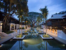 タイ・チェンマイ最新お屋敷ホテル「ナ ニランドロマンティックブティックリゾート」