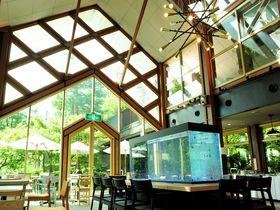 緑豊かなロケーションで京野菜を気軽に楽しめる!「京野菜レストラン梅小路公園」|京都府|トラベルjp<たびねす>
