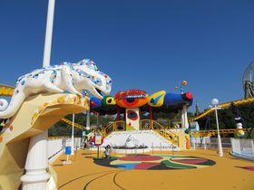 個性的なキャラも!子どもと一緒に楽しめる「志摩スペイン村」|三重県|トラベルjp<たびねす>