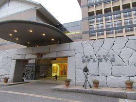 「国民宿舎ホテル高千穂」は神話の里に位置する立地抜群なお宿!|宮崎県|トラベルjp<たびねす>