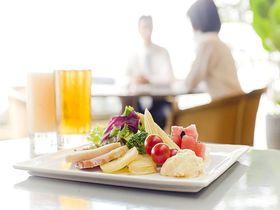 朝食がおいしい!駅近なホテルニューオータニ熊本で上手に観光しよう|熊本県|トラベルjp<たびねす>