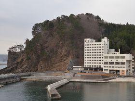 全館オーシャンビュー!岩手「ホテル羅賀荘」は北三陸観光の拠点に最適