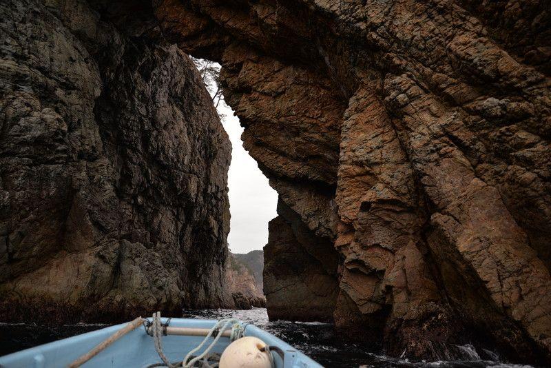 海のジェットコースター!? 岩手「北山崎サッパ船アドベンチャー」