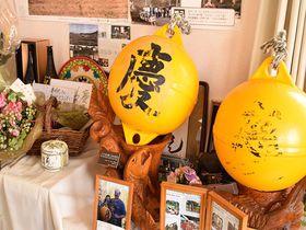 女将の料理と語り部に感動の涙溢れる 南三陸「慶明丸 浮き球語りと海ごはんツアー」|宮城県|トラベルjp<たびねす>