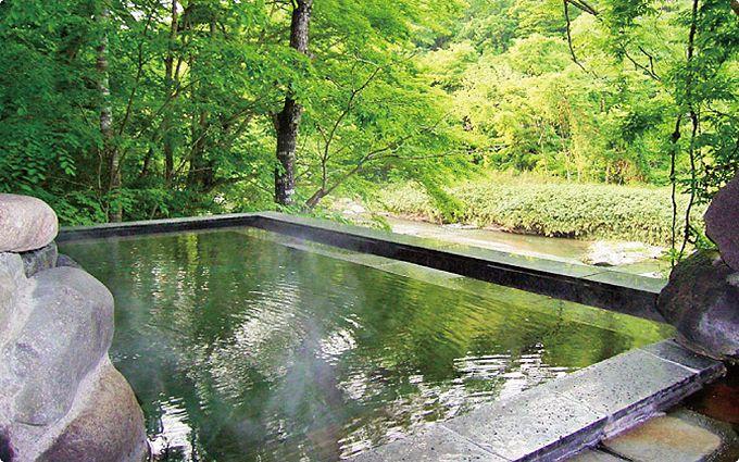 皇室や仙台藩ゆかりの名湯も!宮城のとっておき温泉10選