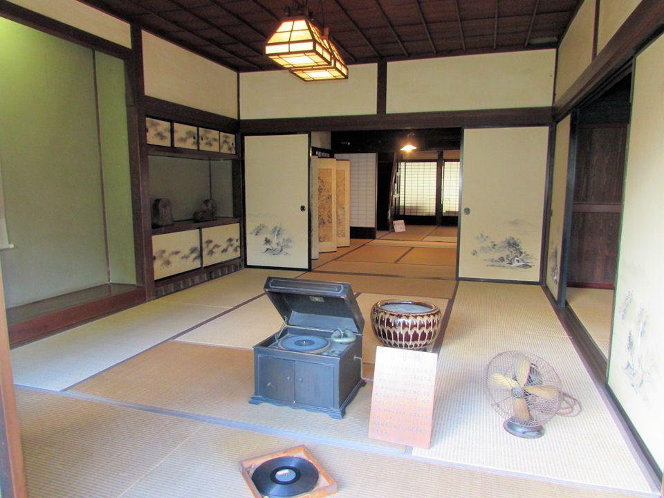 高村光太郎の妻 智恵子の故郷〜福島・二本松「智恵子の生家」