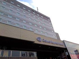 駅から徒歩1分!「ダイワロイネットホテルつくば」はイルミも楽しめる観光の拠点|茨城県|トラベルjp<たびねす>