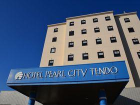 天童温泉を手軽に満喫!山形「ホテルパールシティ天童」はコスパ・ロケーション最高!|山形県|トラベルjp<たびねす>