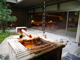 本物の温泉を堪能できる癒やしのお宿!福井・芦原温泉「つるや旅館」|福井県|トラベルjp<たびねす>