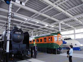 日本最大級の鉄道の殿堂がオープン「京都鉄道博物館」で、見て・さわって・体験!
