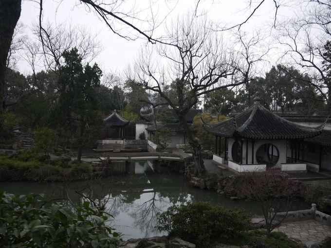 6.拙政園(蘇州)