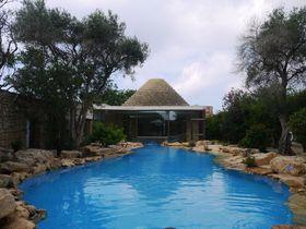 これぞヨーロッパのリゾート!マルタ・ゴゾ島「ホテル・タチェンチ&スパ」