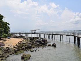 船でわずか10分!シンガポールに残る秘境「ウビン島」