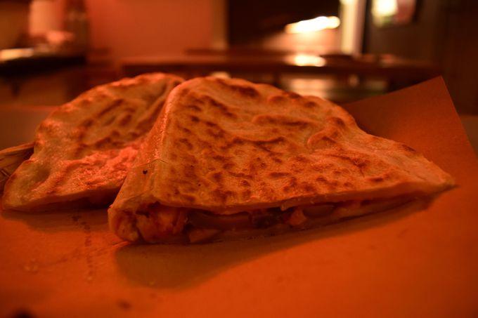 リミニでピッツァを食べるならピアディーナ!