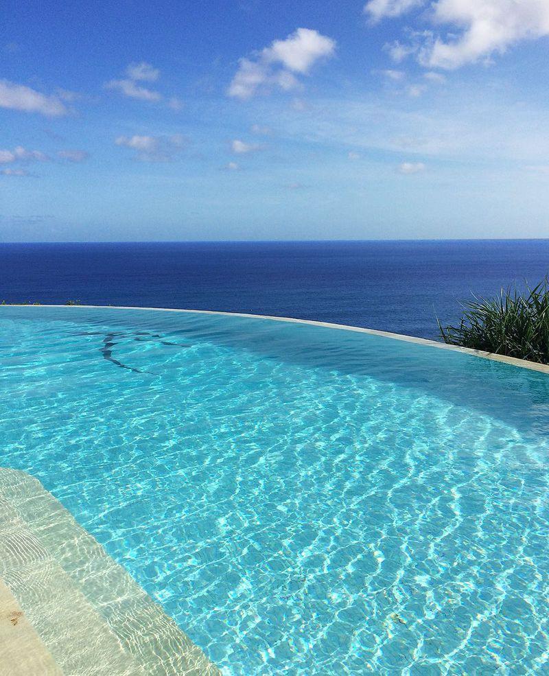 バリ島で絶対外せない絶景スポット5選