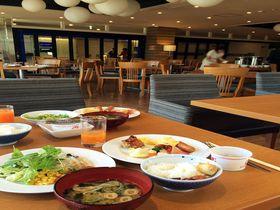 朝食が充実!羽田空港近く「ホテルマイステイズ羽田」